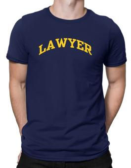 Lawyer Men T-Shirt