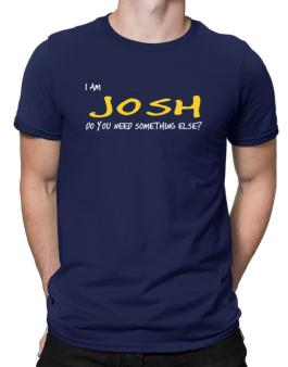 Polo de I Am Josh Do You Need Something Else?