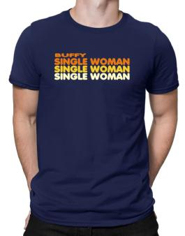 Polo de Buffy Single Woman