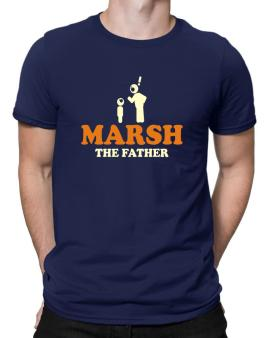 Marsh The Father Men T-Shirt