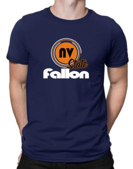 Fallon - State Men T-Shirt