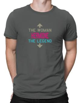 Polo de Hermione - The Woman, The Legend