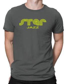 Star Jazz Men T-Shirt
