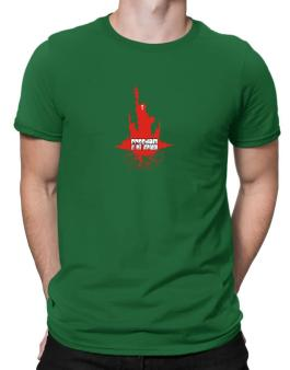 Freedom Is Not Impaired Men T-Shirt