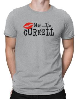 Polo de Kiss Me, Im Cornell - Lips