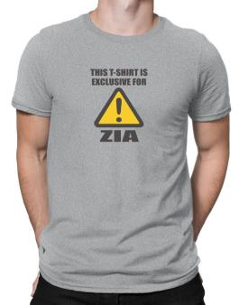 Polo de This T-shirt Is Exclusive For Zia