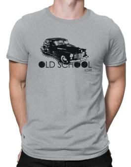 """ Old School - Kildare "" Men T-Shirt"