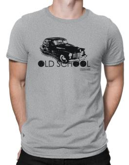 """ Old School - Steiermark "" Men T-Shirt"