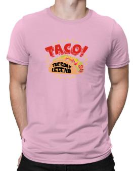 Taco Tuesday Legend 1 Men T-Shirt