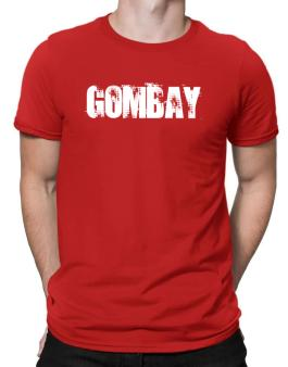 Gombay - Simple Men T-Shirt