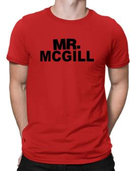 Polo de Mr. Mcgill