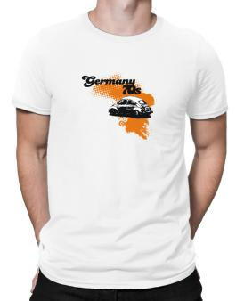 Germany 70s Men T-Shirt