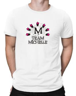 Polo de Team Michelle - Initial