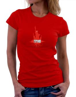 Freedom Is Not Impaired Women T-Shirt