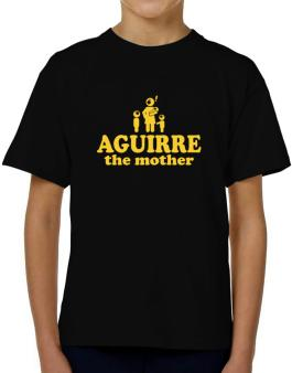 Aguirre The Mother T-Shirt Boys Youth