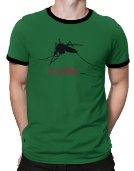 Polo Ringer de It Sucks ... - Mosquito