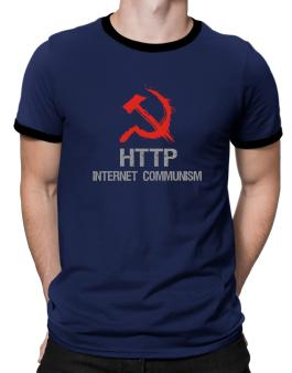 HTTP Internet for everyone Ringer T-Shirt
