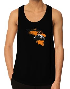 Canada 70s Tank Top