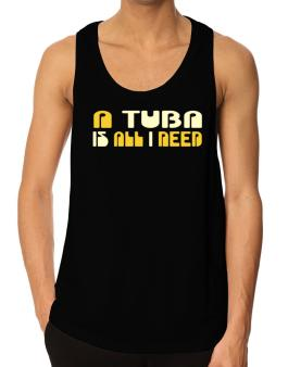 Playeras Bividi de A Tuba Is All I Need