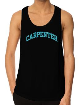 Carpenter Tank Top