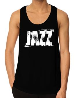 Jazz - Simple Tank Top