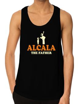 Alcala The Father Tank Top