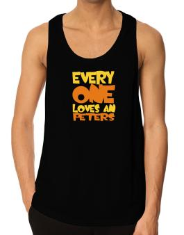 Everyone Loves A Peters Tank Top