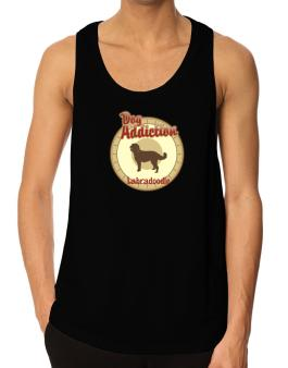 Dog Addiction : Labradoodle Tank Top