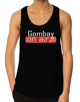 Gombay On Air Tank Top