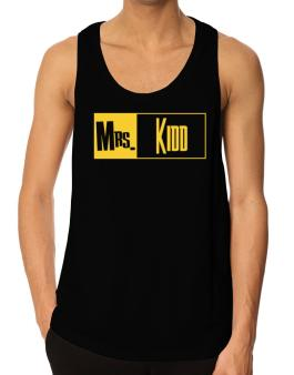 Mrs. Kidd Tank Top