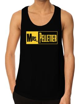 Mrs. Pelletier Tank Top