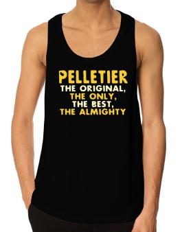 Pelletier The Original Tank Top