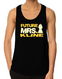 Future Mrs. Kline Tank Top