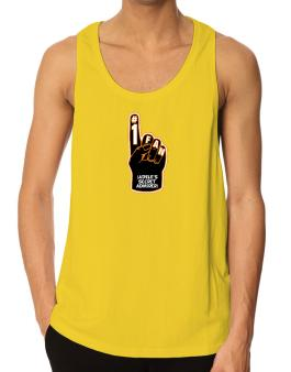 """ Adeles secret admirer "" Tank Top"
