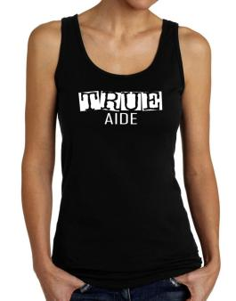 True Aide Tank Top Women