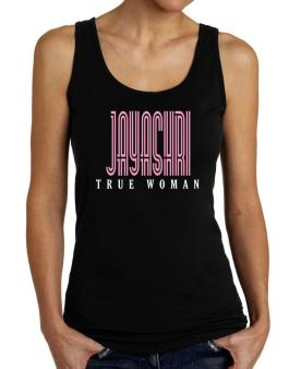 Jayashri True Woman Tank Top Women