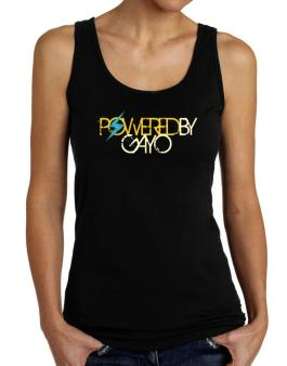Powered By Gayo Tank Top Women