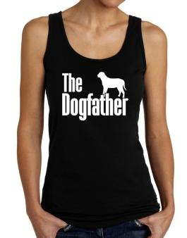 The dogfather Broholmer Tank Top Women