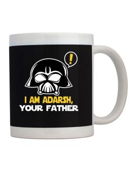 I Am Adarsh, Your Father Mug