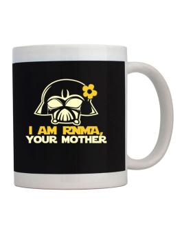 Taza de I Am Roma, Your Mother