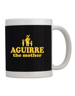 Aguirre The Mother Mug