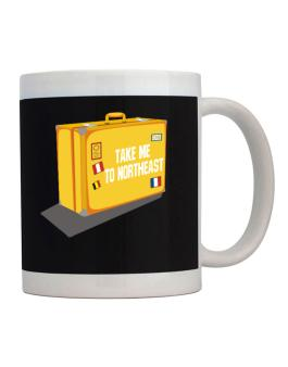 Take Me To Northeast Mug