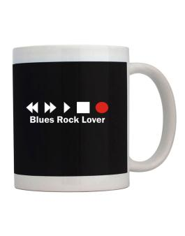 Blues Rock Lover Mug