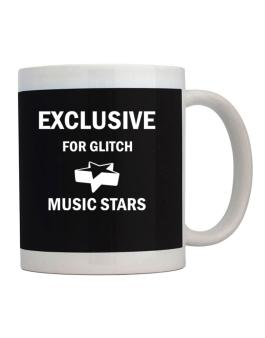 Exclusive For Glitch Stars Mug