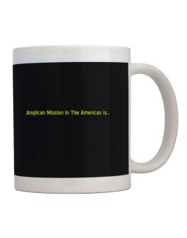 Anglican Mission In The Americas Is Mug