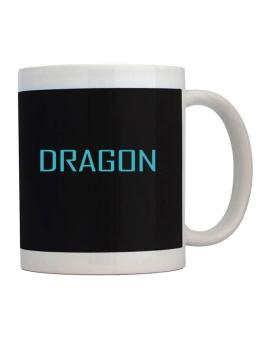 Dragon Basic / Simple Mug