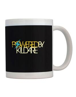Powered By Kildare Mug