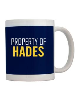 Property Of Hades Mug