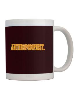 Anthroposophist. Mug