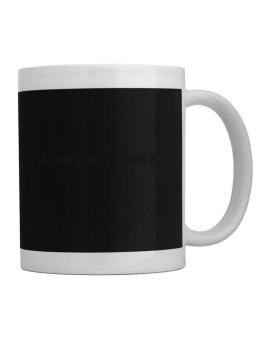 (a)bort (r)etry (f)uck It Mug